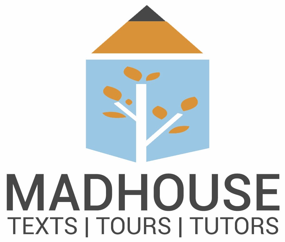 MADHOUSE TOURS